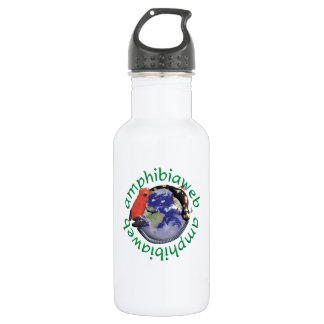 AmphibiaWeb Water Bottle