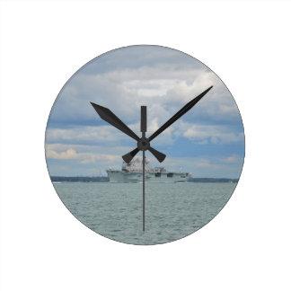 Amphibious Assault Ship Ocean Clocks
