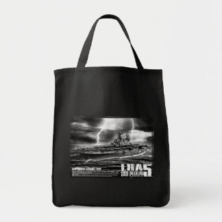 Amphibious assault ship Peleliu Bag