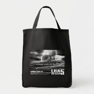 Amphibious assault ship Peleliu Bag