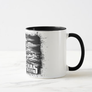 Amphibious assault ship Peleliu Mug