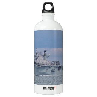 Amphibious Assault Ship SIGG Traveler 1.0L Water Bottle