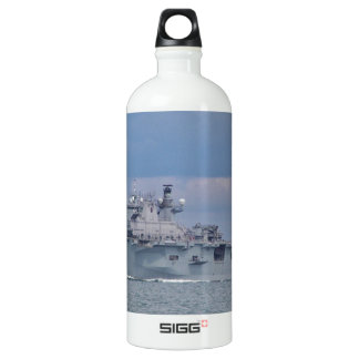 Amphibious Assault Ship Water Bottle