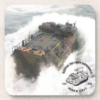Amphibious Coasters
