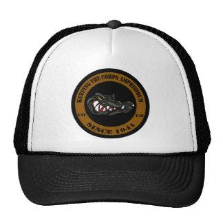 Amphibious Since 1941 Trucker Hat