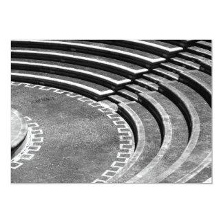 Amphitheater Card