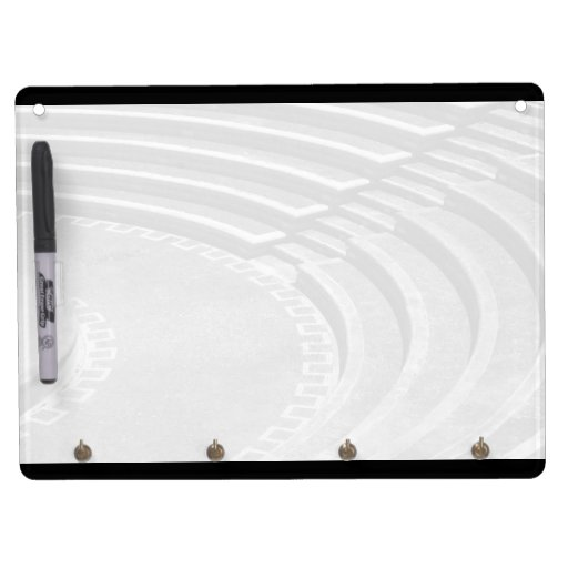 Amphitheater Dry-Erase Boards