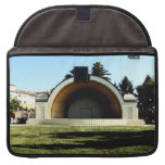 Amphitheater In Pasadena MacBook Pro Sleeve