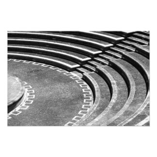 Amphitheater Photo Print