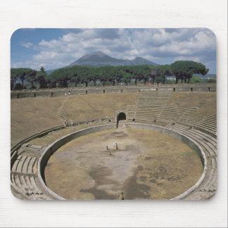 Amphitheatre, begun c.80 BC Mouse Pad