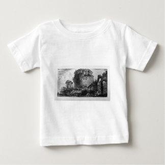 Amphitheatre of Verona Giovanni Battista Piranesi Baby T-Shirt