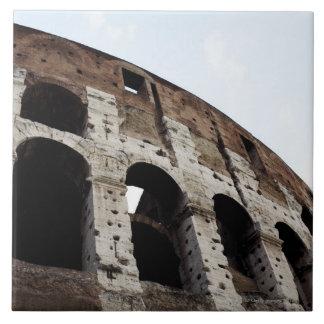 Amphitheatre romano tejas  ceramicas