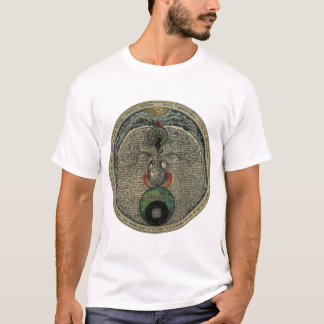 Amphitheatrum sapientiae aeternae T-Shirt