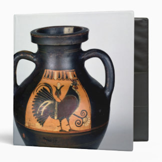 Amphora depicting a cockerel, Corinthian Style Binders