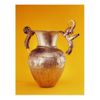 Amphora Postcard
