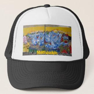 AMPL robot Trucker Hat