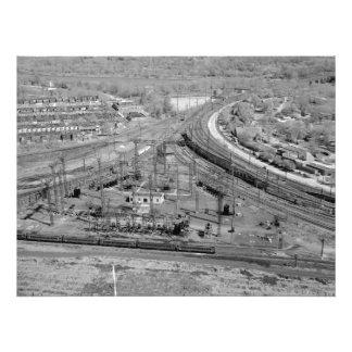 Ampliación de encargo de la foto de Kodak del