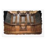 Ampliación de la foto del órgano de ayuntamiento d