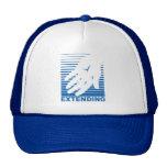 Ampliar un gorra de la mano amiga