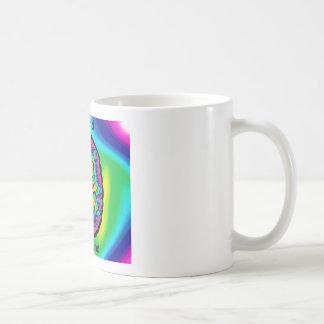 Amplíe su mente tazas de café