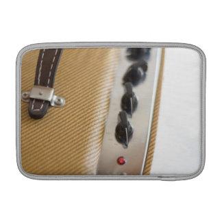 Amplificador 2 fundas macbook air