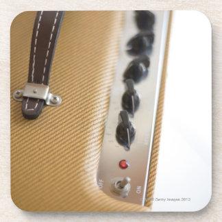 Amplificador 2 posavaso