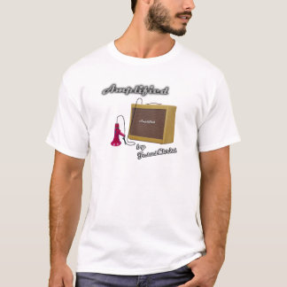 Amplified Adults  Apparrel T-Shirt