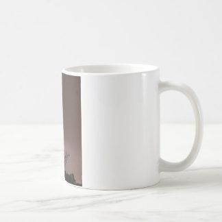 AMPLIFIED COFFEE MUG
