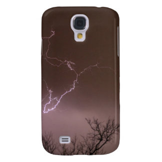 AMPLIFIED SAMSUNG S4 CASE
