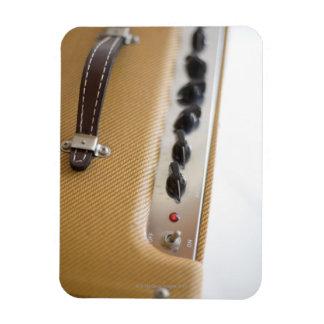 Amplifier 2 rectangular photo magnet