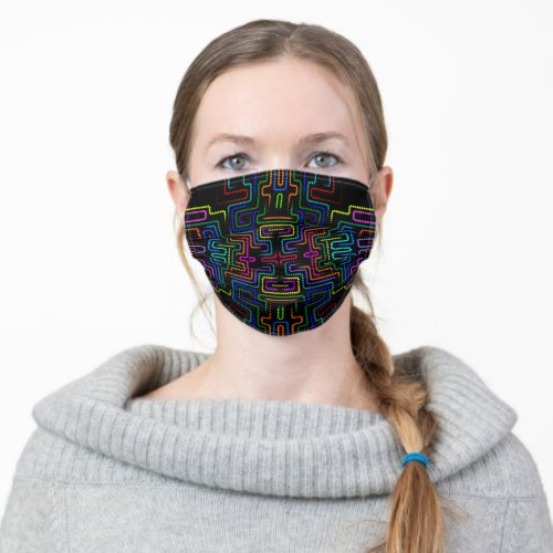 Amplify Adult Cloth Face Mask