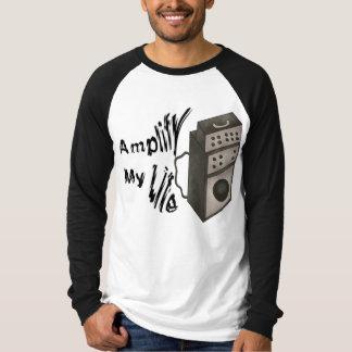 Amplify My Life T-Shirt