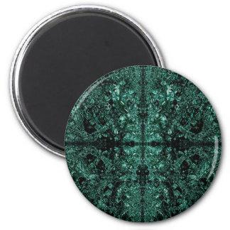 Amplitud electromágnetica imán redondo 5 cm