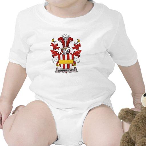 Ampringen Family Crest Shirt