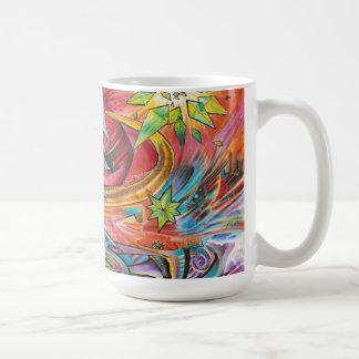 """""""Ampule Time"""" Coffee Mug"""