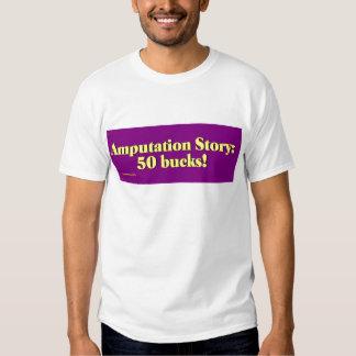 amputation_story playeras