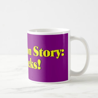 amputation_story taza básica blanca