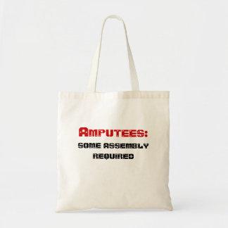 Amputee Bag
