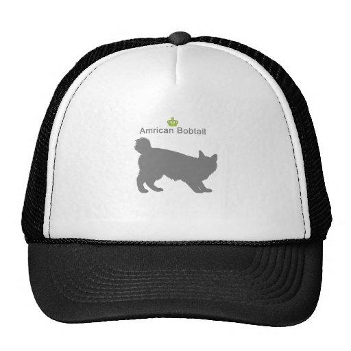 Amrican Bobtail g5 Mesh Hats