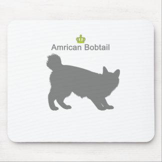 Amrican Bobtail g5 Mouse Pad