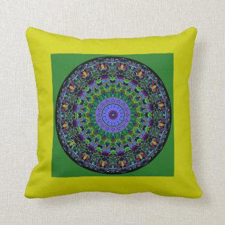 Amrita Mandala Pillow in 2 Sizes