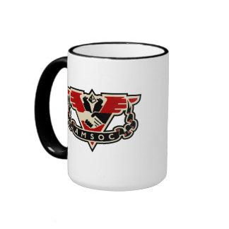 AMSOC Mug