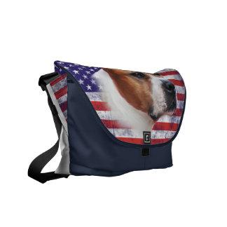 AmStaff - American Staffordshire Terrier Bolsas De Mensajeria