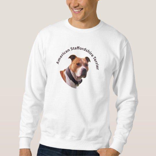 AmStaff - American Stafforshire Terrier Sweatshirt