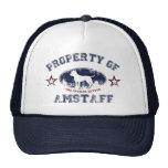 Amstaff Hats