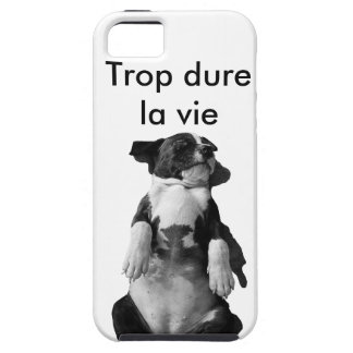 Amstaff range - Vogue iPhone SE/5/5s Case