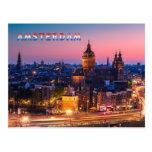 Amsterdam 003B Post Cards