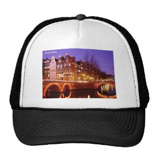 Amsterdam-Angie.JPG Trucker Hat