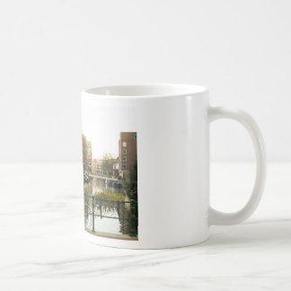 Amsterdam Bicicle Coffee Mug