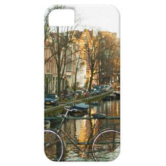 Amsterdam Bicicle iPhone SE/5/5s Case